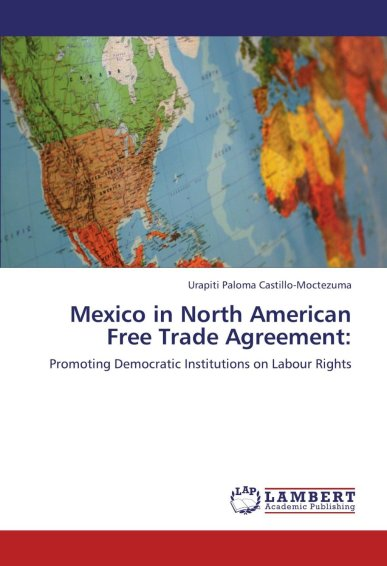 Mexico in North American Free Trade Agreement: Promoting Democratic Institutions on Labour Rights